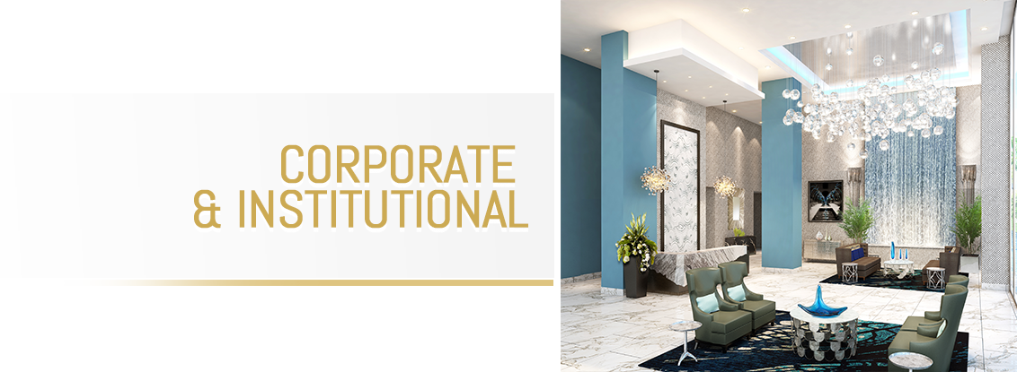 Corporate & Institutional Gallery